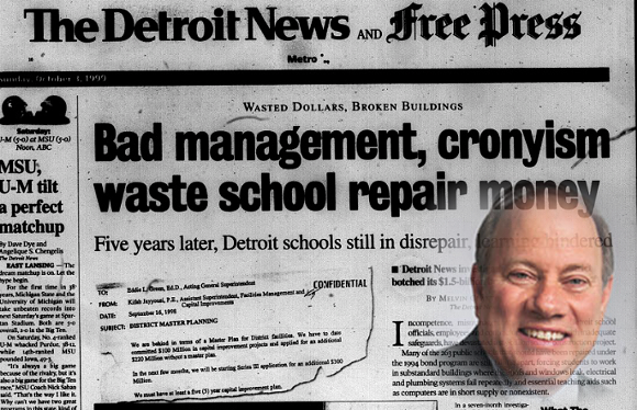 ARTICLE: DETROIT NEWS/DUGGAN: DETROITMI.GOV