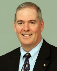 Bloomfield Township Treasurer Dan Devine. - PHOTO COURTESY OF BLOOMFIELD TOWNSHIP