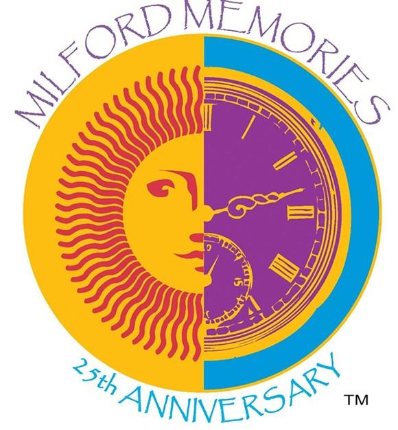 PHTOTO VIA FACEBOOK: MILFORD MEMORIES