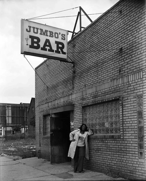 """""""Jumbo's, Third Avenue"""" - COURTESY BRUCE HARKNESS"""