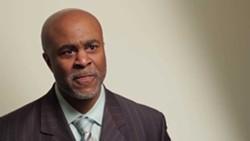 Ralph Bland, CEO of New Paradigm