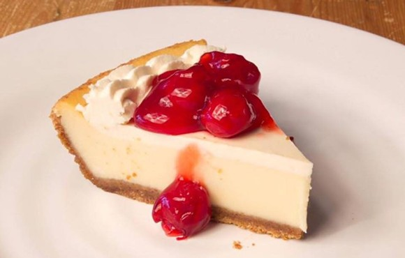 PETEET'S FAMOUS CHEESECAKES/FACEBOOK