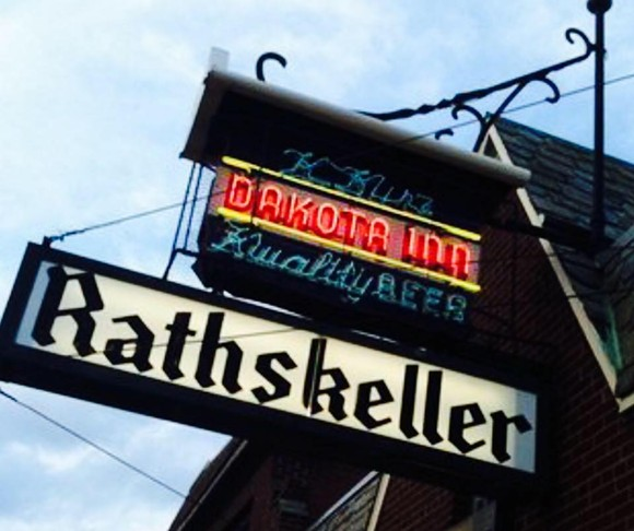 DAKOTA INN RATHSKELLER/FACEBOOK