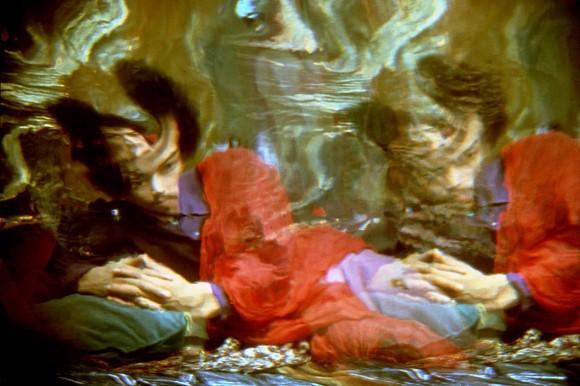 IRA COHEN, JIMI HENDRIX, 1968. PHOTO COURTESY IRA COHEN ARCHIVE, LLC.