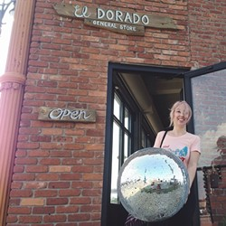 El Dorado General Store. - FACEBOOK