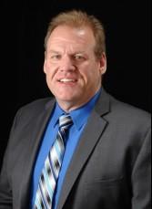 Clinton Township Trustee Dean Reynolds. - PHOTO COURTESY OF CLINTON TOWNSHIP