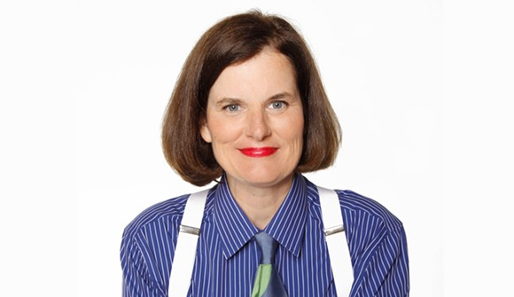 Paula Poundstone at Royal Oak Music Theatre