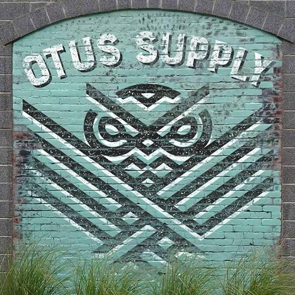 OTUS SUPPLY/FACEBOOK