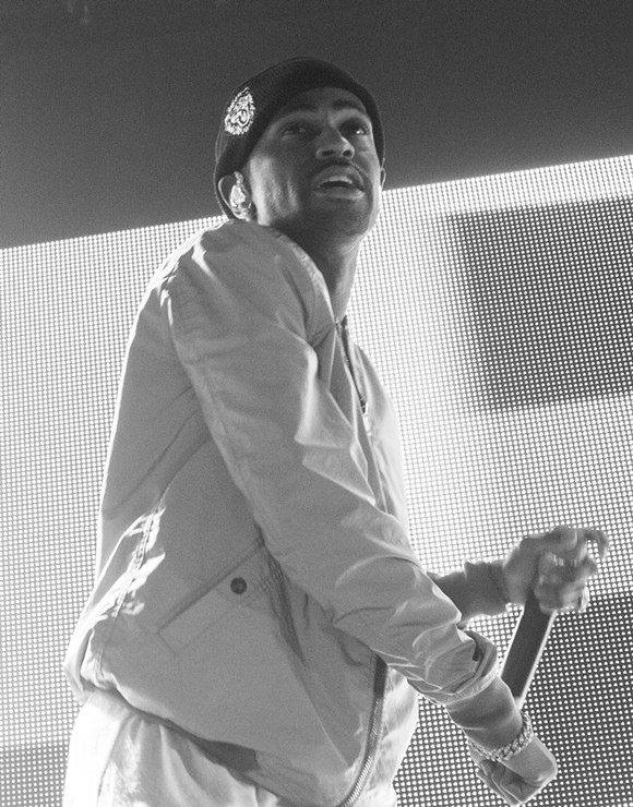 "PHOTO VIA WIKIPEDIA. COURTESY OF ""THE COME UP SHOW"" HTTPS://WWW.FLICKR.COM/PHOTOS/THECOMEUPSHOW"