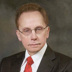 Warren mayor Jim Fouts.