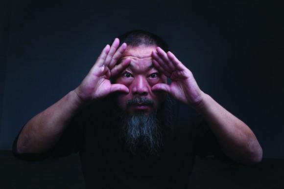 Ai Weiwei - COURTESY PHOTO