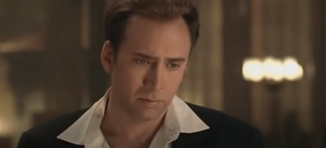 Nicolas Cage in National Treasure. - YOUTUBE/SCREENGRAB