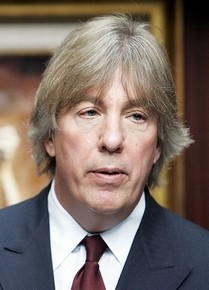 Attorney Geoffery Fieger says his client spent two hours in a body bag before being found alive. - WIKIMEDIA CREATIVE COMMONS