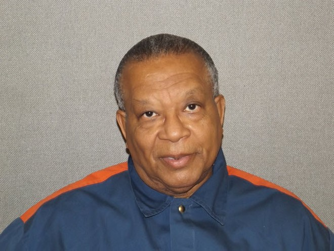 Michael Thompson was sentenced to up to 60 years in prison. - MICHIGAN DEPARTMENT OF CORRECTIONS