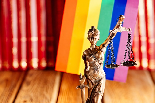 Hazel Park introduces human rights ordinance. - SHUTTERSTOCK