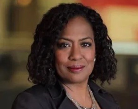 Vickie Thomas is joining Mayor Mike Duggan's administration. - CITY OF DETROIT