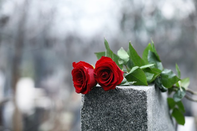 A family of a Pontiac man says the funeral home buried the wrong person. - SHUTTERSTOCK
