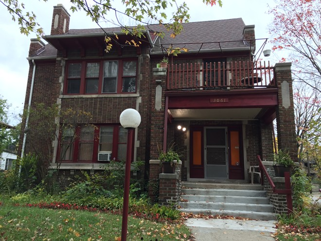 James and Grace Lee Boggs' home on Detroit's east side will be transformed into a museum devoted to the couple's activism. - LEELEE FILMS