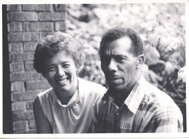 James and Grace Lee Boggs - JAMES AND GRACE LEE BOGGS FOUNDATION