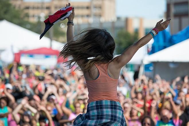 Arts, Beats & Eats is now ticket-free. - COURTESY PHOTO