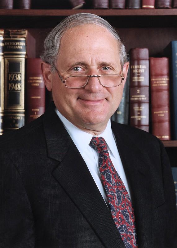 Carl Levin, Michigan's longest-serving U.S. senator has died at 87. - U.S. CONGRESS