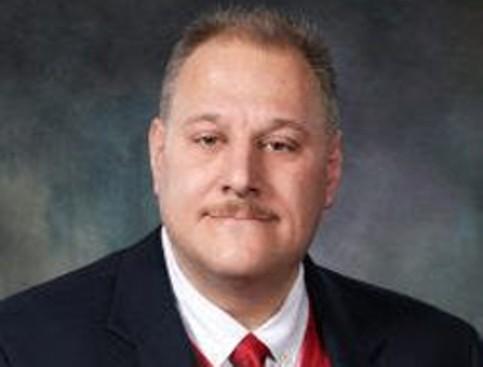 Warren Councilman Eddie Kabacinski. - CITY OF WARREN