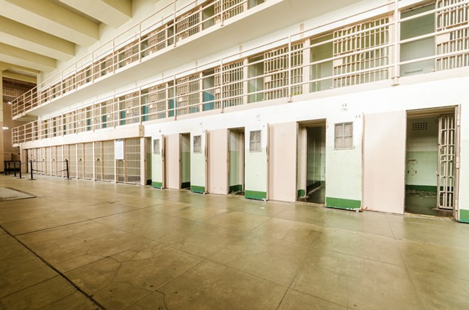 Two deputy wardens filed a racial discrimination lawsuit against the Michigan Department of Corrections. - SHUTTERSTOCK.COM