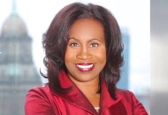 Detroit City Clerk Janice Winfrey. - COURTESY
