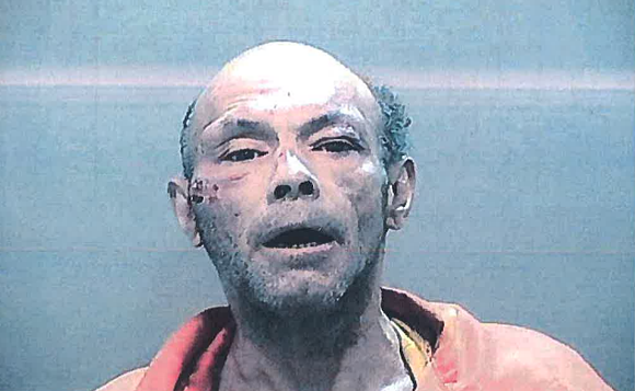 Henry Keith Johnson, 55, is charged with five counts of First Degree Murder and First Degree Arson. - PHOTO FROM THE WAYNE COUNTY PROSECUTOR'S OFFICE