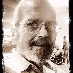 Richard C. Walls - VIA FACEBOOK