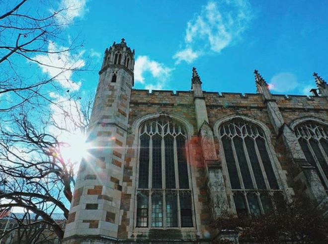 UNIVERSITY OF MICHIGAN INSTAGRAM