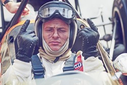 McLaren, a documentary on the New Zealand racecar driver Bruce McLaren, will have its U.S. premiere at Cinetopia Film Festival. - COURTESY PHOTO