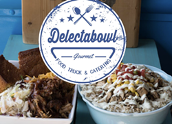 Delectabowl will be among the offerings at Detroit Fleat. - FACEBOOK