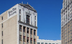 The Wurlitzer Building - ASH NYC