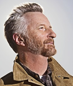 Billy Bragg. - COURTESY PHOTO