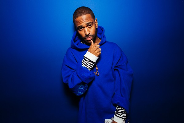 Big Sean. - COURTESY PHOTO
