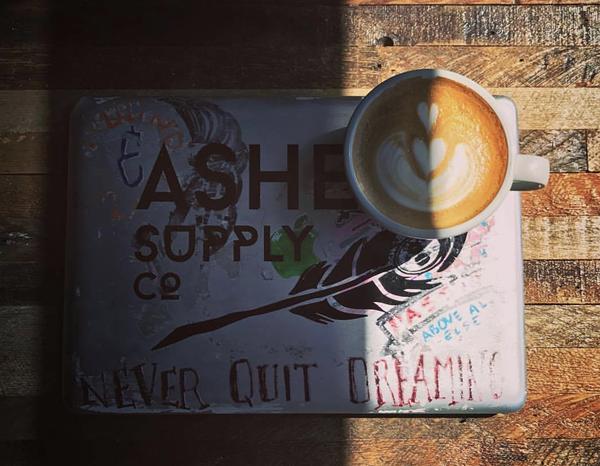 ASHE/FACEBOOK