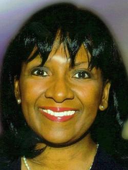 Brenda K. Sanders. - COURTESY PHOTO