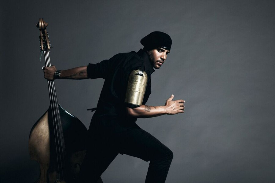 Miles Mosley. - COURTESY PHOTO