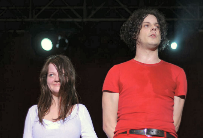 The White Stripes. - MICHAEL MOREL, WIKIMEDIA COMMONS