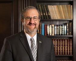 Mark Schlissel of the University of Michigan. - UNIVERSITY OF MICHIGAN, WIKIMEDIA CREATIVE COMMONS