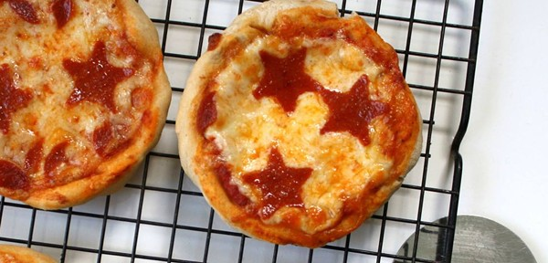 PHOTO VIA FACEBOOK, WHITE STAR PIZZA