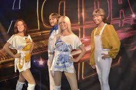 ABBA.