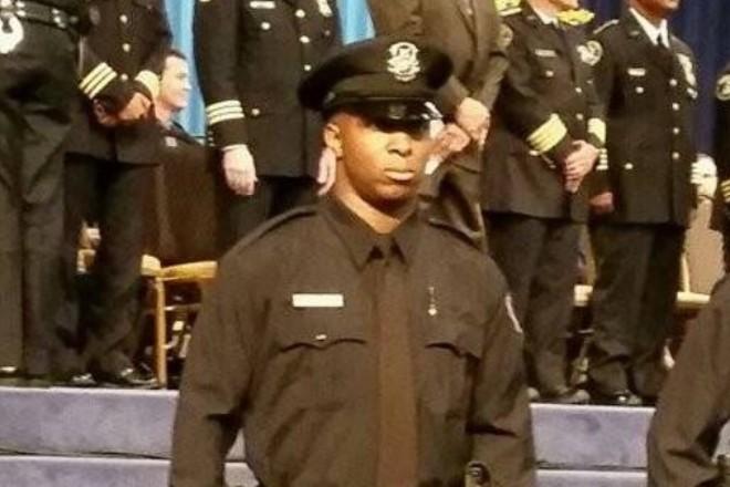 Officer Glenn Doss Jr. - GOFUNDME