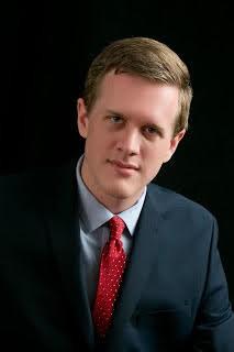 Alt-right lawyer Kyle Bristow. - COURTESY PHOTO
