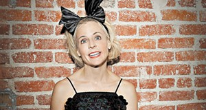 A delightfully awkward conversation with comedian Maria Bamford