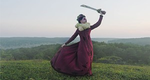 Amanda Palmer's fans will let her do whatever she wants