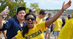 Michigan graduates struggle with the skyrocketing cost of college