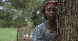 'Harriet' is mired in trepidation — too unlike its subject
