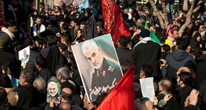 Trump's confrontation with Iran was a fight everyone lost